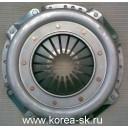 Корзина сцепления Hyundai Porter-2. (VALEO)