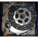 Комплект сцепления Hyundai HD-78. D4DB, D4DD (VALEO)