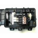 Коробка электрическая Hyundai HD-72, HD-78. (MOBIS)