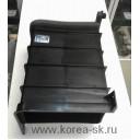 Корпус канала вентиляции отопителя  Hyundai HD-72, HD-78. (MOBIS)