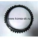 Кольцо синхронизатора КПП 4/5 Hyundai HD-78. (SAMGONG)