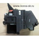Вентилятор отопителя в сборе Hyundai HD-72, HD-78.  (MOBIS)