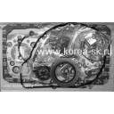 Прокладки двигателя Hyundai Porter (комплект). (DYG)