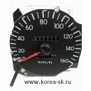 Спидометр Hyundai HD-72, HD-78 (MOBIS)