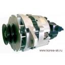 Генератор Hyundai HD-72. (MOBIS)