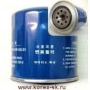 Фильтр топливный  Hyundai HD-72. (KangNam)